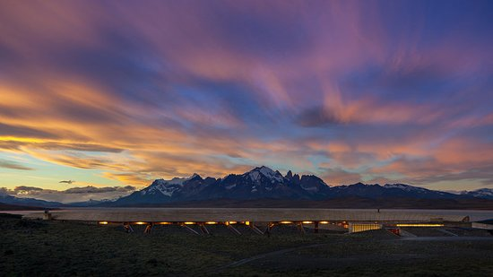 TIERRA PATAGONIA HOTEL & SPA - Updated 2019 Prices & Reviews (Aisen