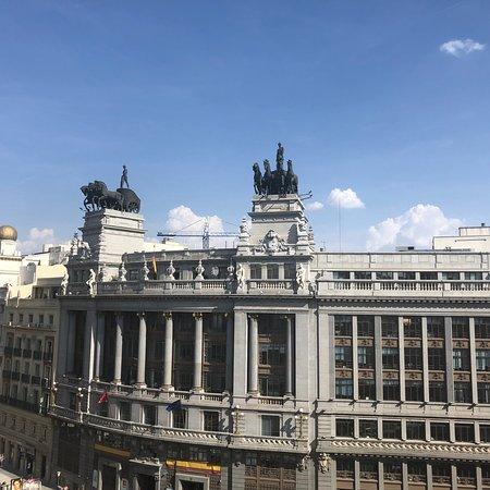 Photo5 Jpg Fotografía De La Terraza Del Casino De Madrid