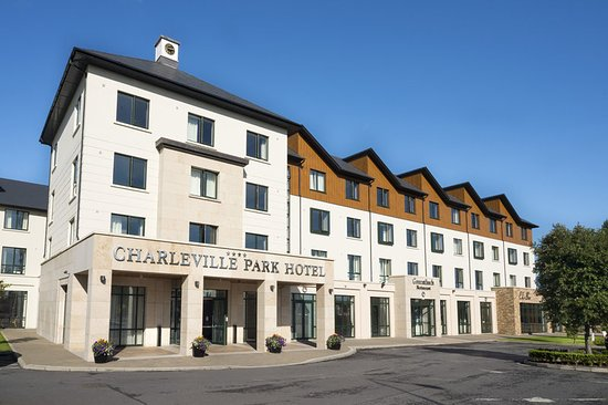 Charleville, Irlanda: Exterior