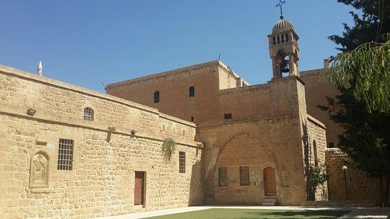 Kirklar Kilisesi