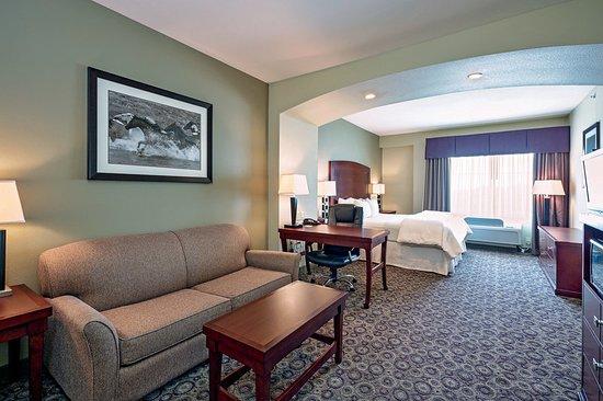 Richland Hills, TX: Guest room