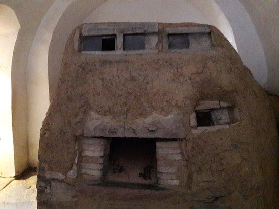 Kaub, Germany: Der restaurierte Backes