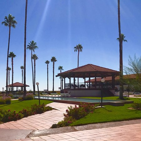 Santa Nella, كاليفورنيا: Beautiful Morning