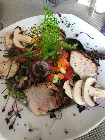Schortens, Germany: Rauchfang Salat