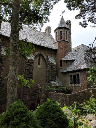 Hammond Castle: IMG_20180908_104451_large.jpg