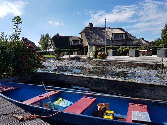 Wanneperveen, Países Baixos: 20180909_125855_large.jpg