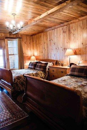 Tabernash, CO: Guest room