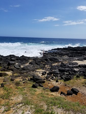 Naalehu, HI: South Point