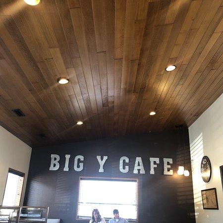 Big Y Cafe: photo0.jpg