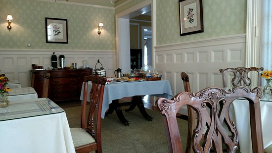 Stanton House Inn Photo