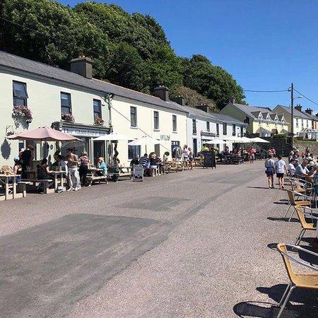 Glandore, Irlandia: photo0.jpg