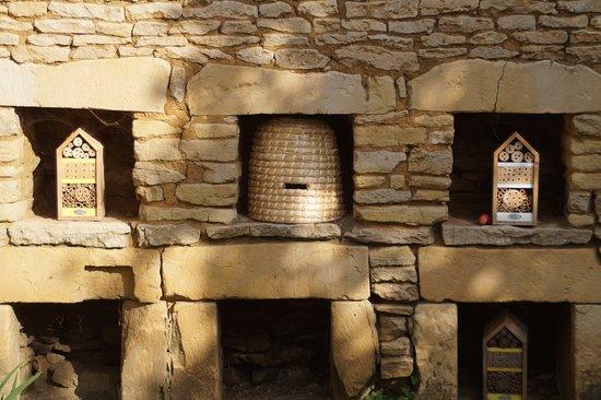 Mezidon-Canon, France: Ruche