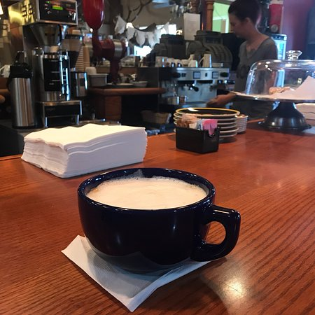 Springerville, AZ: Junk and Java