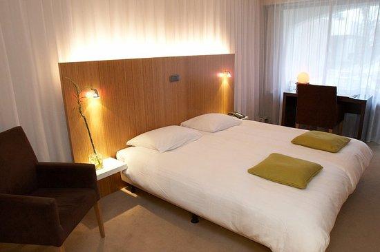 Boekelo, The Netherlands: Guest room