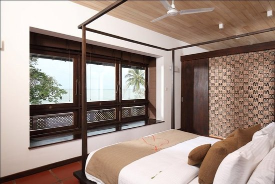 Jetwing Lagoon: Guest room
