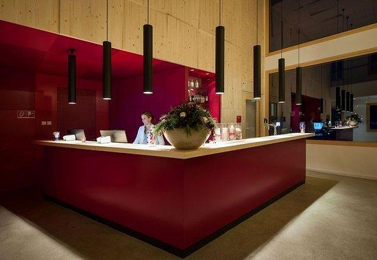 Parpan, Schweiz: Bar/Lounge