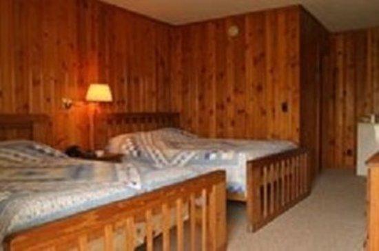 Lost River, فرجينيا الغربية: Guest room