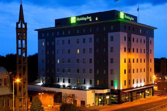 Holiday Inn Stevenage