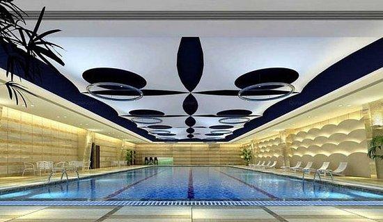 Gaomi, Trung Quốc: Pool