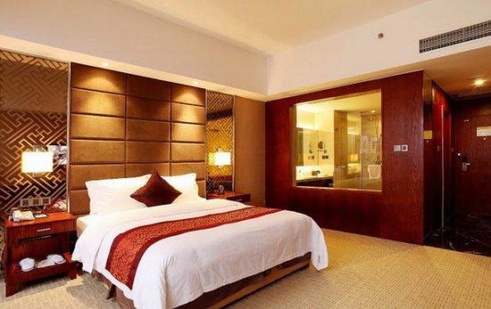 Gaomi, Trung Quốc: Guest room