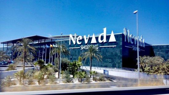 Parque Comercial Nevada