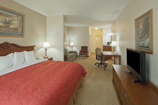 Country Inn Amp Suites By Radisson Bessemer Al 76