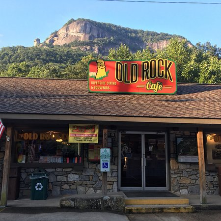 Old Rock Café