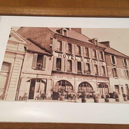 Hostellerie Saint Martin: photo4.jpg