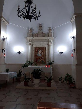Cannole, Italy: Altare