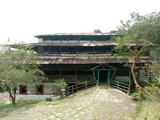 Cundinamarca Department, Colombia: Hacienda California