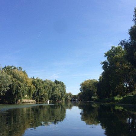 Villennes-sur-Seine, Ranska: photo2.jpg