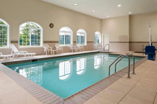 Rosedale, Maryland: Pool