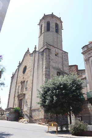 Parroquia Sant Baldiri