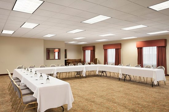 Bedford, NH: Meeting room