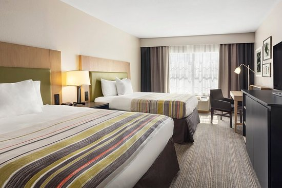 COUNTRY INN & SUITES BY RADISSON, JACKSON-AIRPORT, MS $101