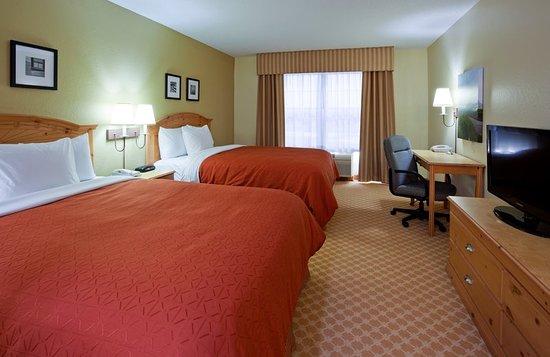 Country Inn & Suites by Radisson, Pella, IA