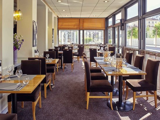Mercure paris porte d 39 orleans 148 1 6 2 updated 2018 prices hotel reviews montrouge - Porte de orleans ...