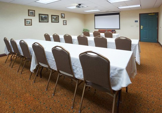 Marinette, Ουισκόνσιν: Meeting room