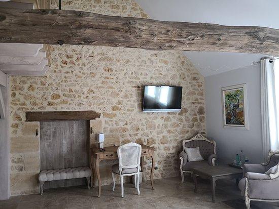 Grolejac, Francia: IMG_20180908_180656_large.jpg