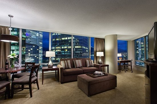 Auberge Vancouver Hotel Tripadvisor