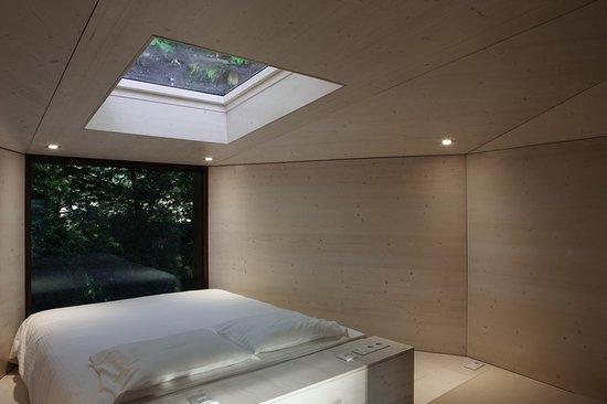 Pedras Salgadas, โปรตุเกส: Guest room