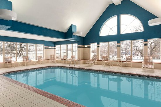 Schofield, WI: Pool