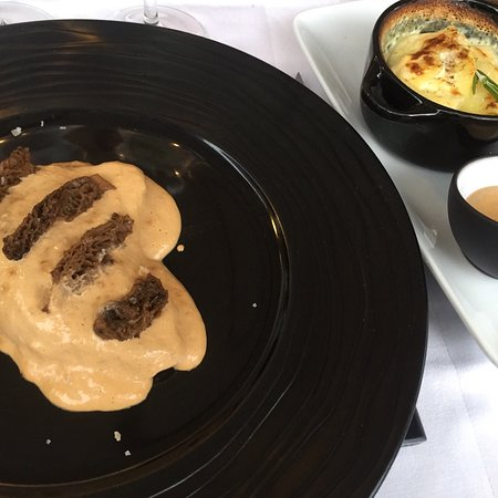 Restaurant La Lieutenance: photo2.jpg