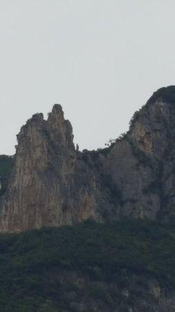 海城市の写真 - 海城市, 遼寧省...