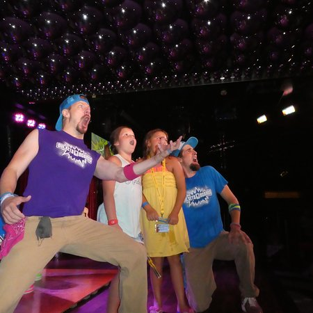 Buckets N Boards Comedy Percussion Show: photo0.jpg