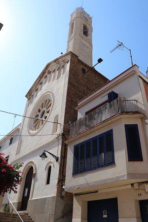 Sant Joan de Montgat