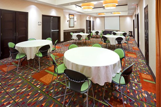 StayBridge Suites DFW Airport North: Meeting room