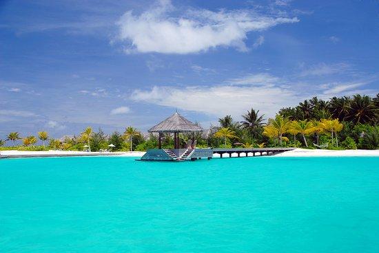 馬爾代夫娜拉杜島度假酒店