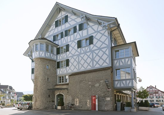 HOTEL ZUM GOLDENEN KOPF - Updated 2019 Prices, Reviews, and Photos