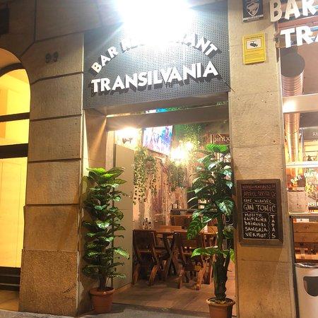 Restaurant Transilvania: photo0.jpg